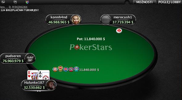 Igraj Poker