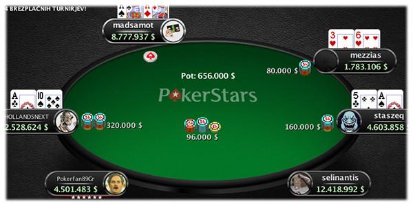 Como jugar en maquinas del casino