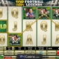 Casino Tropez - Football Legens