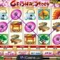 Casino Tropez - Geisha Story