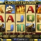 Europa Casino - Slot Igra Captains Treasure