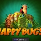 Europa Casino - Slot Igra Happy Bugs