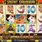 Europa Casino - Slot Igra Silent Samurai