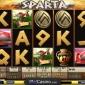Europa Casino - Slot Igra Sparta