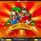 Europa Casino - Slot Igra Thrill Seekers