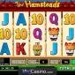 Inter Casino - The Hamsteads